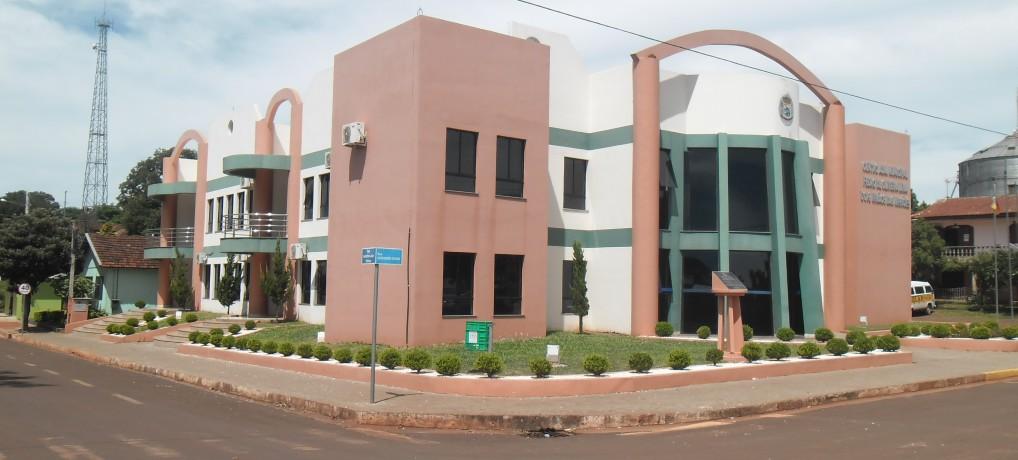 Centro Administrativo Municipal Pedro de Oliveira Lima