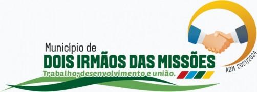 Prefeitura Municipal de Dois Irmãos das Missões